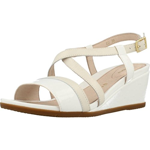 Stonefly Sandales, Color Blanc, Marca, Modelo Sandales Sweet III 5 Blanc