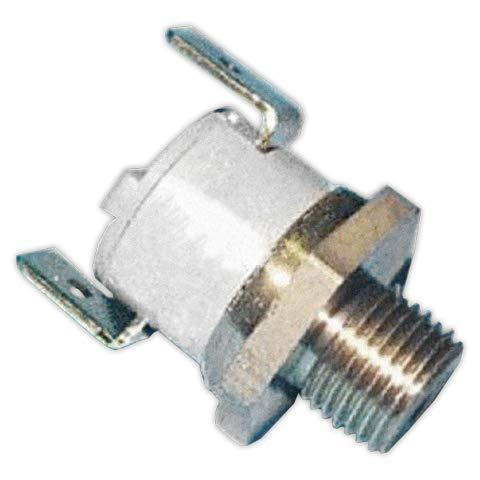 DOJA Industrial | Presostato vaporeta 4,3 bar 1/8 Macho | Mini
