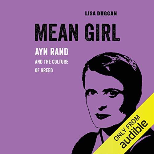 Mean Girl cover art