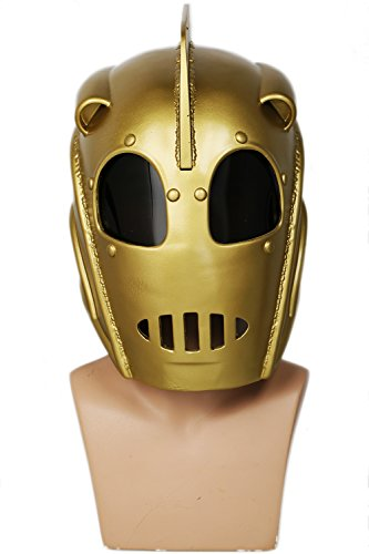 Xcoser Halloween Cliff Helm Film Cosplay Kostüm Harz Masque Hero Replik Merchandise für Erwachsene Verrücktes Kleidung Prop