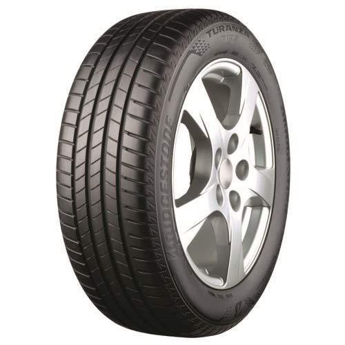 Gomme Bridgestone Turanza t005 225 45 R17 91W TL Estivi per Auto