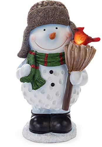 luz navidad nieve de la marca VP Home