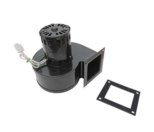 Whitfield Pellet Stove - Room Air Convection Blower Fan - 11-1220 G 12146109, 12126109