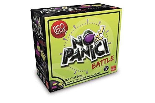 Goliath - 70355.006 - Jeu d'action Et De Réflexe - No Panic Battle