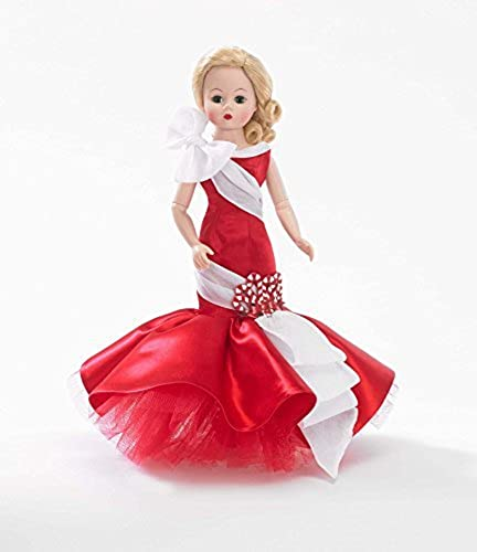 toma Candy Candy Candy Cane Christmas Doll 10 by Madame Alexander  comprar nuevo barato