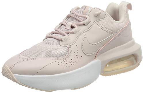 Nike W Air Max Verona, Scarpe da Corsa Donna, Barely Rose/Barely Rose-White-Mtlc Silver, 39 EU