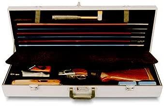 Americase Two Barrel Skeet Tube Set Extra Storage, 32