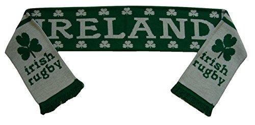 Irland Rugby Schal