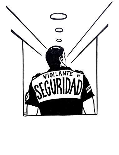 Vigilante de Seguridad Resumido para Examen