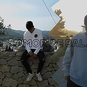Amor de Bala (feat. Ferrer)