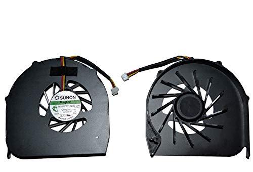 Ventilador para Acer aspirar 5740 G 5741 57415741 5741 G 5542 FAN de refrigeración refrigerador 3 pin