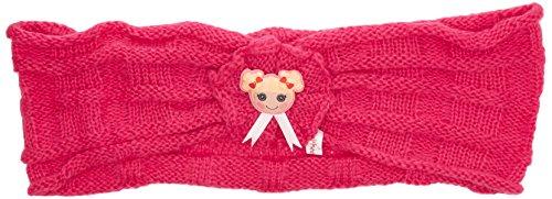 Lalaloopsy 2200000330 Hals sjaal voor kinderen, roze