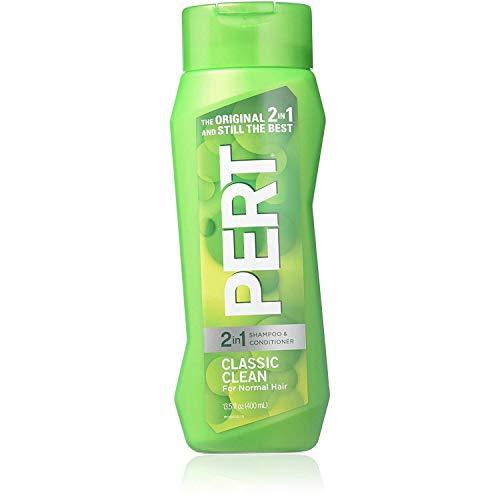 Pert Plus Pert Plus 2 In 1 Shampoo & Conditioner, Medium 3.5 oz by IDELLE LABS LTD