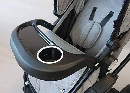 VCM Tablet für Kinderwagen