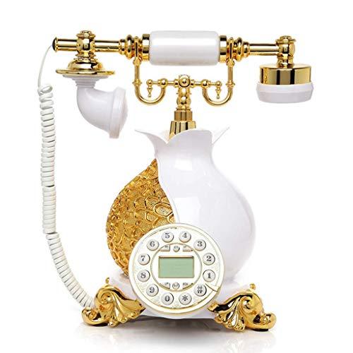 Elise de creatieve manier van de telefoon retro van het landelijk ministerie antiek Europese feesttelefoon XXPP