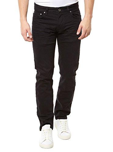Joop! Jeans Herren Straight Jeans 15 Jjd-02Mitch 10001639, Schwarz (Black 001),33W / 32L