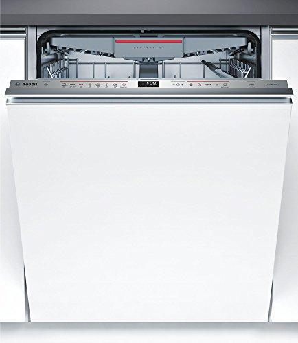 Bosch Serie 6 SMV68MX00E lavavajilla Totalmente