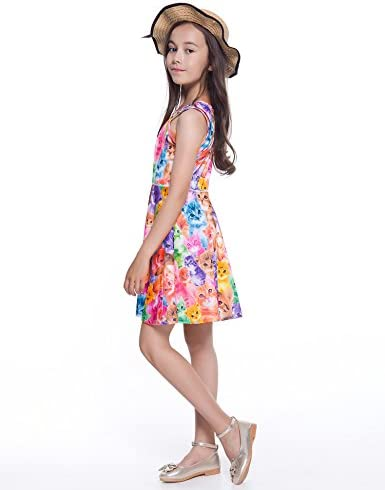 13 year girl dress _image2