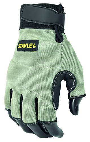 STANLEY SAFETY RSY640L Guantes de protección Laboral, l