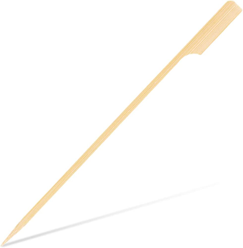 200-Pack Great Albuquerque Mall interest Bamboo Kabob Skewers – Skewer Stic Inches 7 Wooden