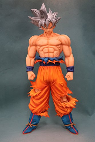 Banpresto Dragon Ball super Grandista Resolution of Soldiers SON GOKOU3 Migatte no gokui ultra instinct Figure