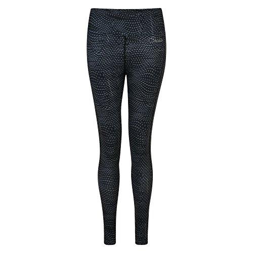 Dare 2b Articulate Tight Leggings Damen. Einheitsgröße Schwarz, Ebbe + Flut