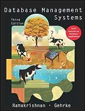 Best ramakrishnan gehrke database management systems 3rd edition Reviews