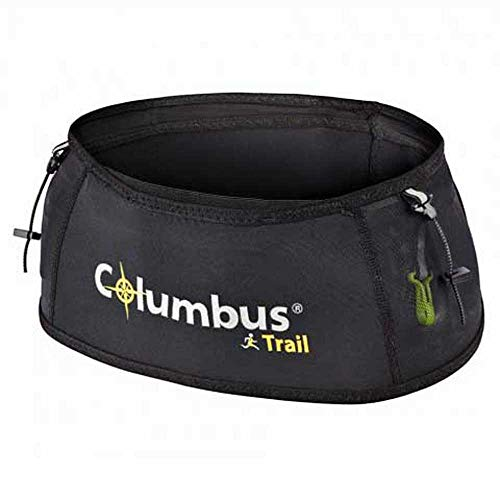 COLUMBUS-Run Hip Belt Cinturon de hidratacion L/XL