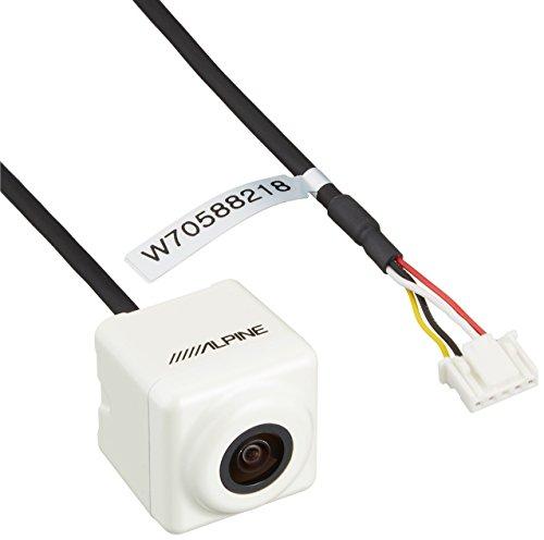 Alpine (80-basierter Noah / Voxy / Esquire gewidmet Rückfahrkamera-Paket (weiß) HCE-C1000D-NVE-W zurück Kamera
