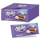 Milka Yogurt, 21er Pack (21x 100G)