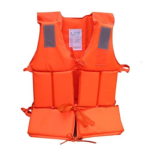 Backboards Chalecos De Pesca,Hombro Ajustable Removible Bolsillos Chalecos,Oxford Cloth Transpirable Malla Chaqueta,Mujeres Viajes Deportes Caza Abrig,Orange