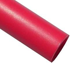 Dunbar M23053/5-108-2 2:1 Heat Shrink 1/2 inch Red 4 ft Stick (200ft package)