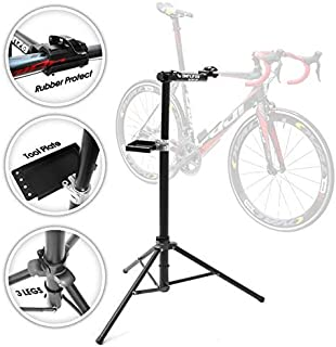 featured product CyclingDeal VENZO Full Aluminium Alloy Workstand Bike Bicycle Repair Stand