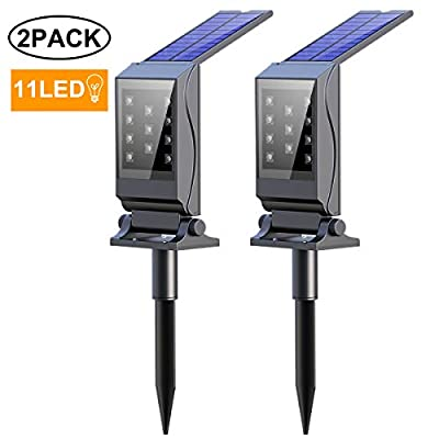 Flowmist Solar Spotlight