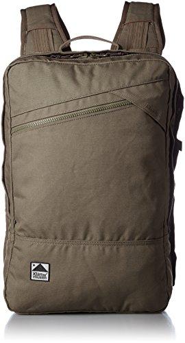 [クレッタルムーセン] リュック Rimturs Backpack A4収納 Dark Khaki One Size