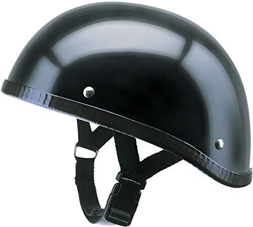 Kochmann Redbike Motorradhelm M schwarz matt RB 100 Motorrad Roller Helm