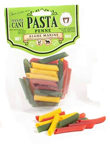 Farm Company - Snack para Perros - Pasta Snack Lista para Usar a Base de Polvos incrustados de Origen Vegetal, 100 g