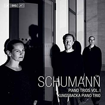 R. Schumann: Piano Trios, Vol. 1