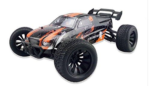 Amewi 22210 EVO 4T 4WD Truggy 1:12 AMX Racing 22210-EVO, Fahrzeug