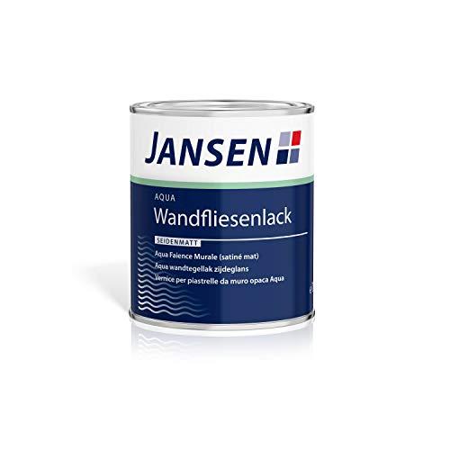 Fliesenlack im Wunschfarbton 750 ML - für Küche und Bad