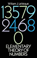 Elementary Theory of Numbers (Dover Books on Mathematics)