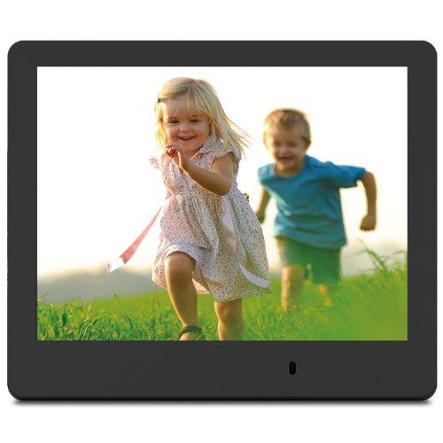 ViewSonic VFD820-50 8-Inch Digital Photo Frame (Black)