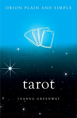 Tarot, Orion Plain and Simple (English Edition)