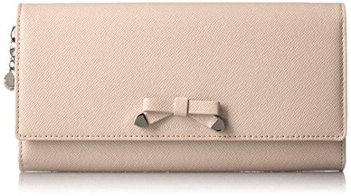[ジルスチュアート] 財布 【シャイニング】 カブセ長財布 JSLW6AT1 ピンク