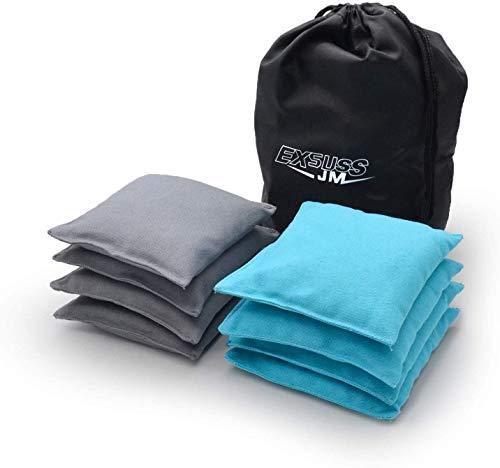 JMEXSUSS Weather Resistant Standard Corn Hole Bags