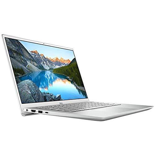 Dell Inspiron 14 5405, Silver, AMD Ryzen 7 4700U, 8GB RAM, 512GB SSD, 14' 1920x1080 FHD, Dell 1 YR WTY + EuroPC Warranty Assist, (Renewed)