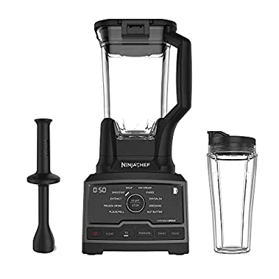 Ninja CT810 Chef High-Speed Premium In Home Blender, 72 oz, Black