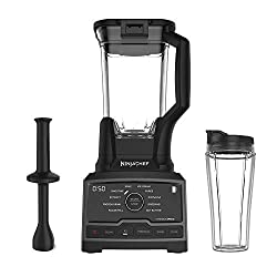 best ninja blender for acai bowl