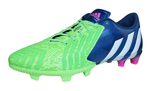 adidas Predator Instinct FG grün Gr.41 1/3