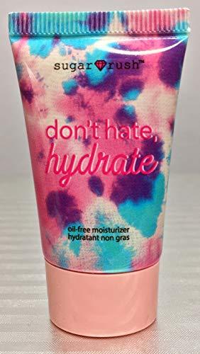 Tarte Sugar Rush Don'T Hate, Hydrate Oil-Free Moisturizer